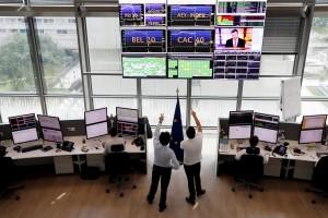 Ondes de choc sur les marchés financiers après les résultats du référendum.