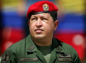 Hugo Chavez, président du pays de 1998 à 2013.