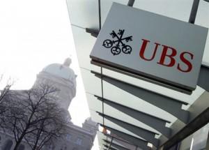 La banque suisse UBS, plus grande banque de gestion de fortune dans le monde
