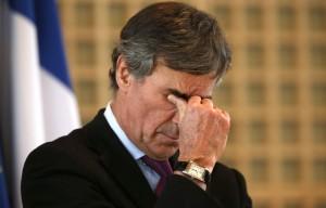 Jérôme Cahuzac a écopé de trois ans de ^rison ferme pour fraude fiscale