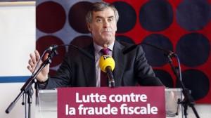 Jérôme Cahuzac avait pour objectif de lutter contre la fraude fiscale